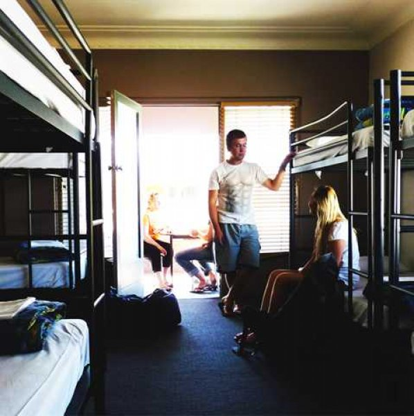 Plantation Backpackers (Central Backpackers Coffs Harbour)