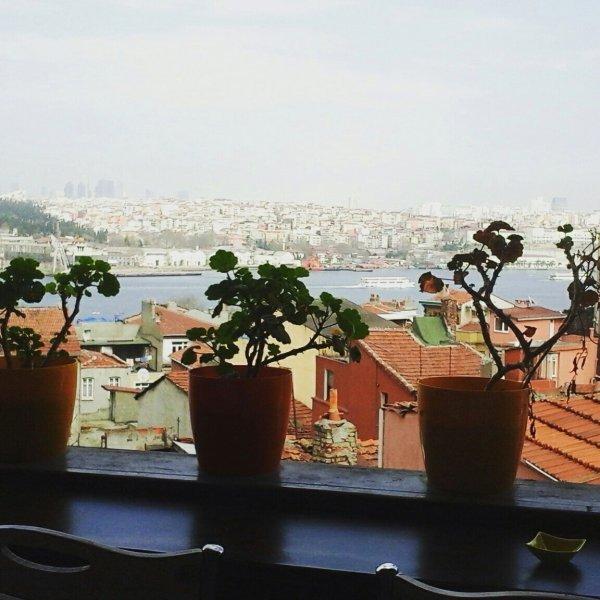 Hostal Taksim CG  Sultanahmet