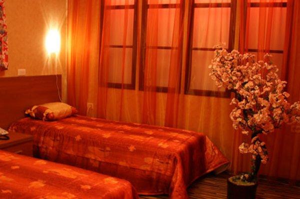 Hotel Sakura Astrakhan