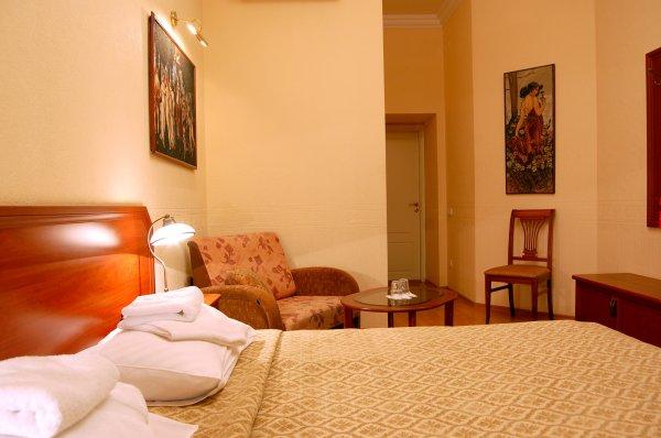 Hotel Baskov