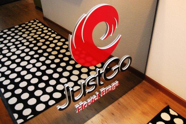 Hostal JustGo  Braga