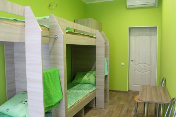 Positive Hostel on 4 Sovetskaya