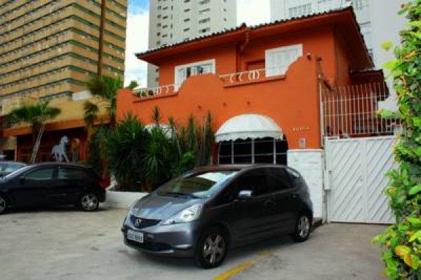 Auberge Pousada e  São Paulo - Unid. 1