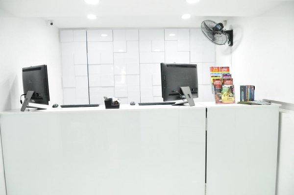 Hostal ABC Premium  Pte Ltd