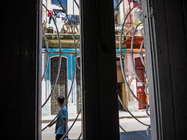 Hostal Habana Neptuno