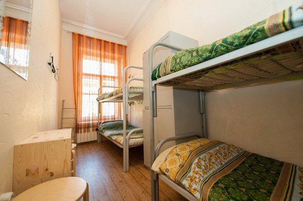 Hostal Sol  St Petersburg