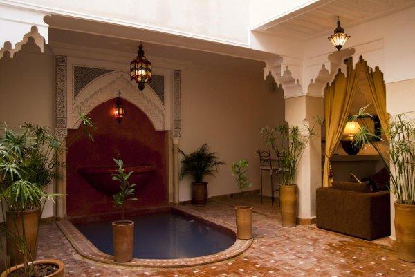 Riad Dar Foundouk & Spa