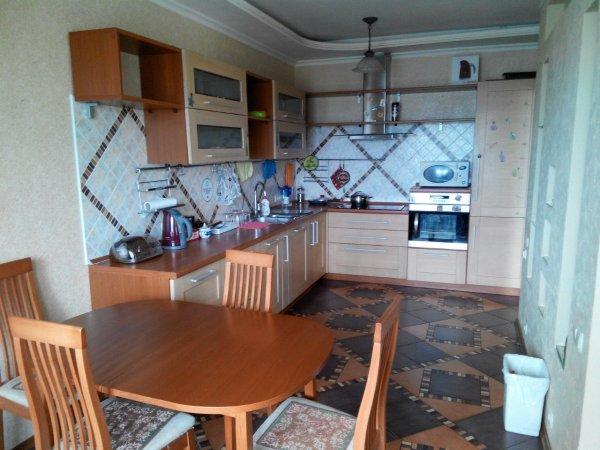 Hostal Like  Krasnojarsk