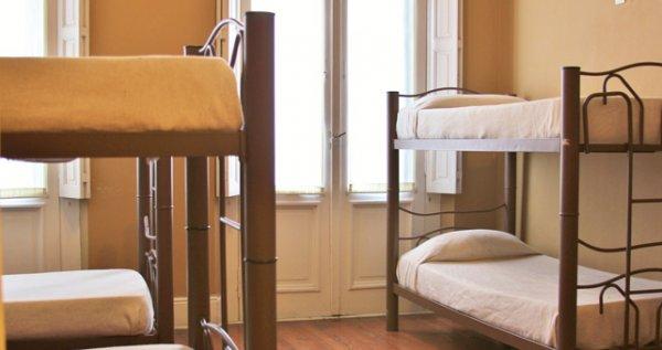 Hostal Ritz by  Inn