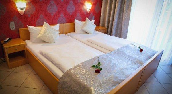 Hotel Engelbert