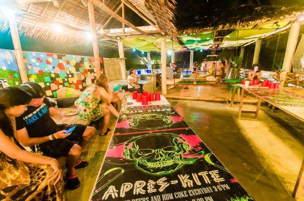 Auberge Jeepney  & Kite Resort