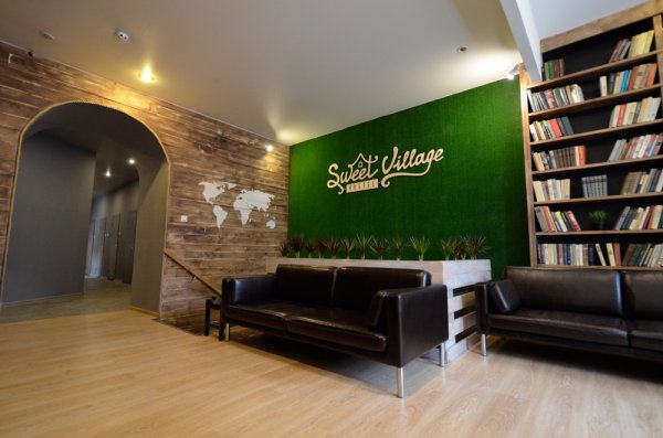 Sweet Village Hostel