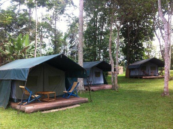 Rweteera Safari Park