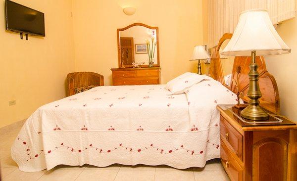 Apartment Erlen