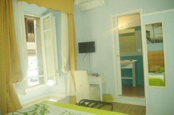 Onda Marina Rooms