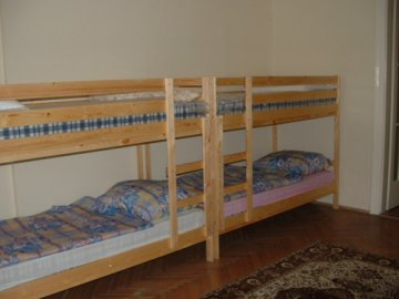 1st Hostel Budapest