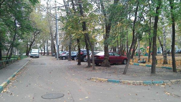 Dmitrovskaya