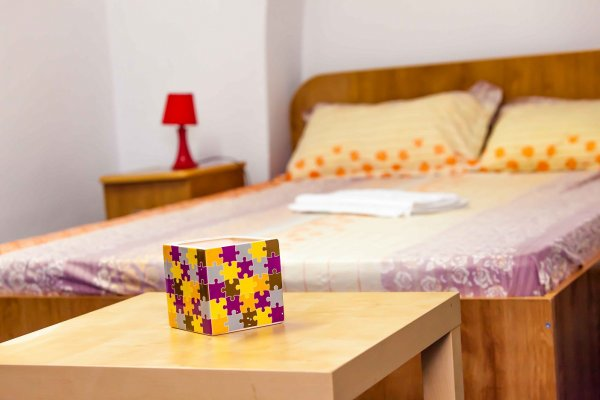 Puzzle Hostel Bucharest