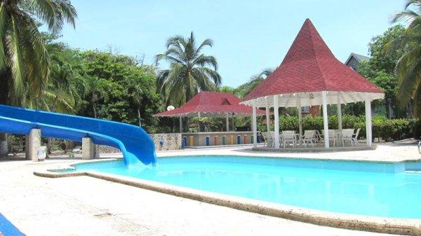 Galeria Saman Eco-Island