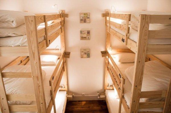 Nest House Lisbon Hostel