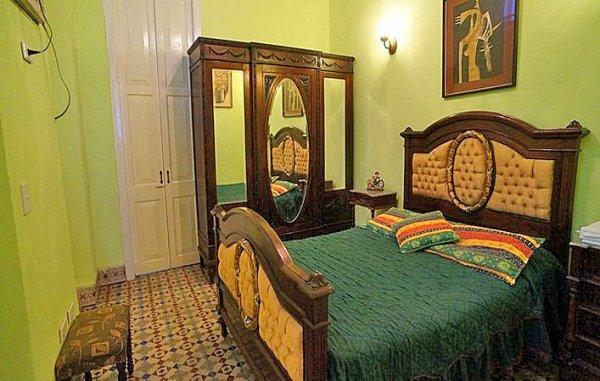Hostal Habana 162