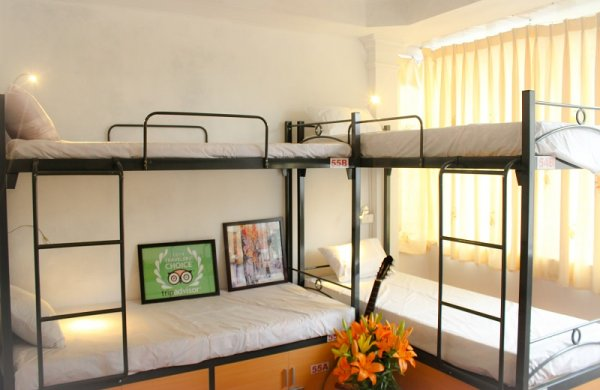 BC Family Homestay - Hoan Kiem Lakeside