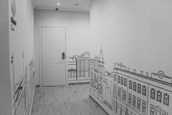 Volhonka hostel