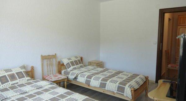 Guesthouse Kadishevi