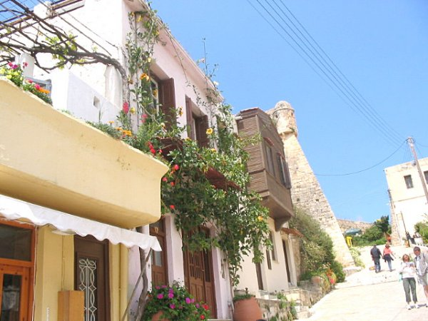 Auberge Rethymno