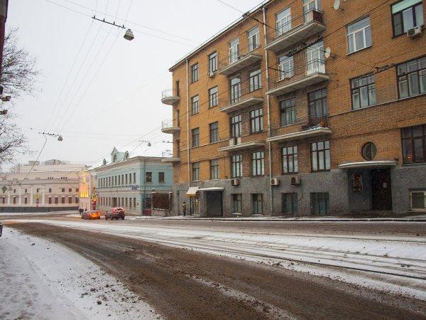 Auberge s Rus - Kitay Gorod