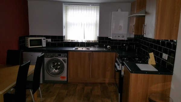 Budget Apartments Newcastle