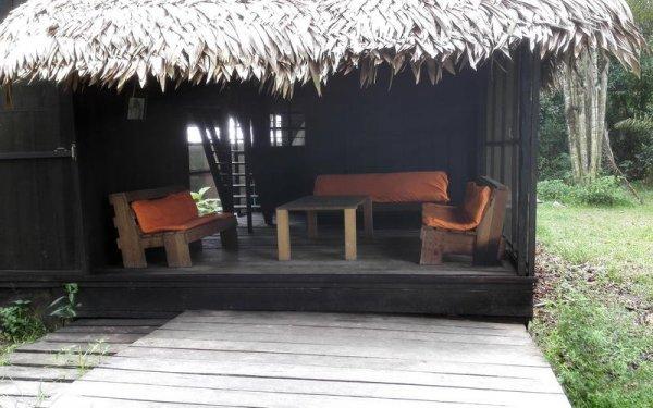 Refugio Makuruma