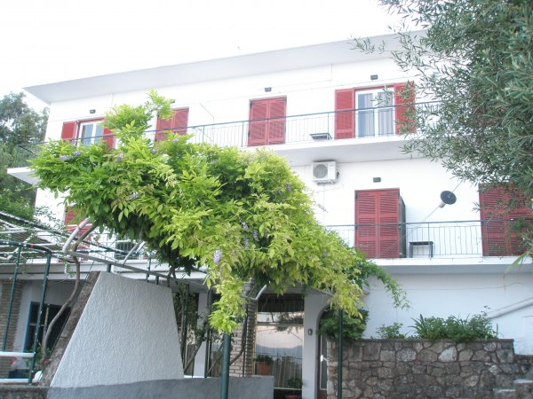 Faliraki Apartments