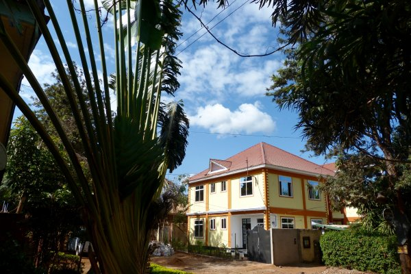 Rafiki Backpackers and Guesthouse
