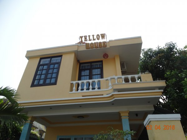 Yellow House Homestay