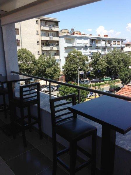 Central Hotel Strumica