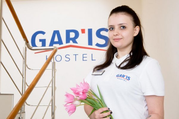 Gar'is Hostel Lviv