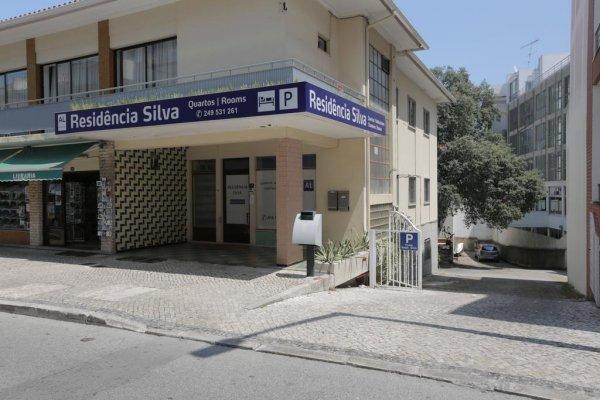 Residencia Silva