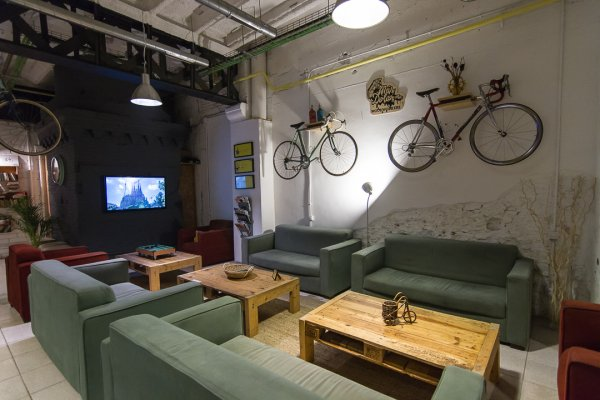 Bed and Bike Hostel