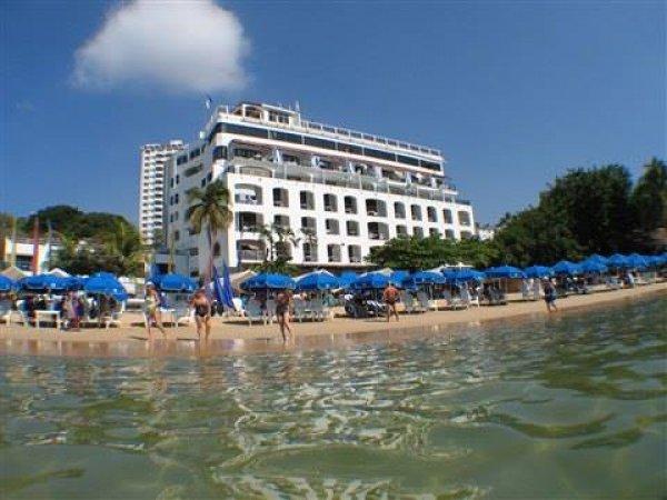Acamar Beach Acapulco