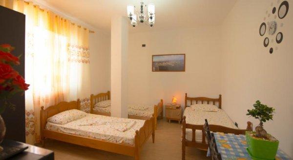 Almiri Guest House