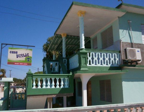 Casa Dussac
