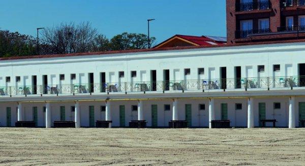 Hotel Casino Mamaia