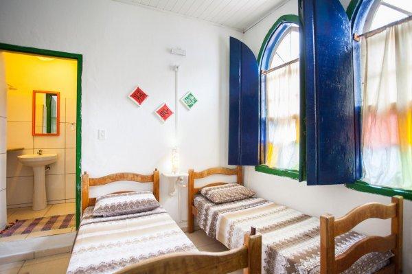 Hostel Chapada