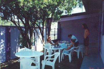 Auberge The Purple House International Backpackers'
