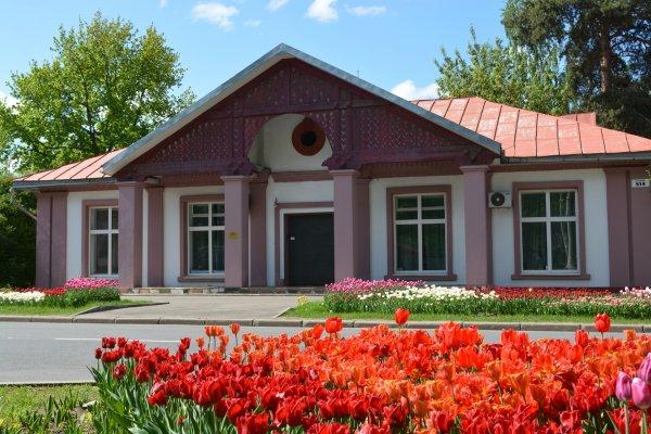 Hostel Tsiolkovsky on VDNK