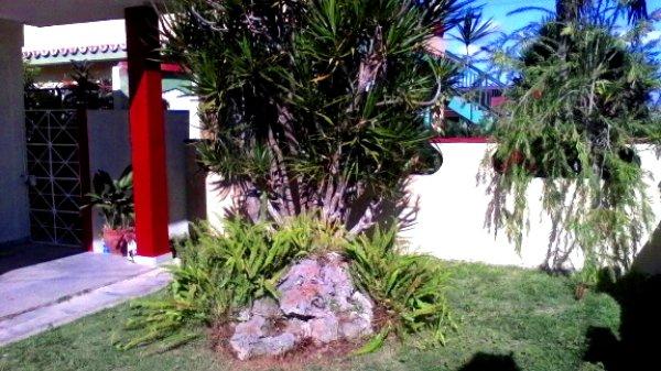 Residencia Fuentes