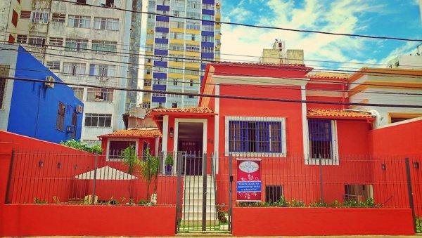 Bahia Prime Hostel