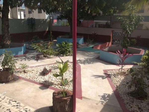 Hostal Villa Belen