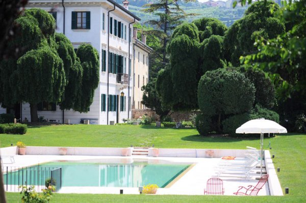 Villa Nichesola